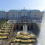 Visit The Peterhof Grand Palace with Visa Free St. Petersburg Tours
