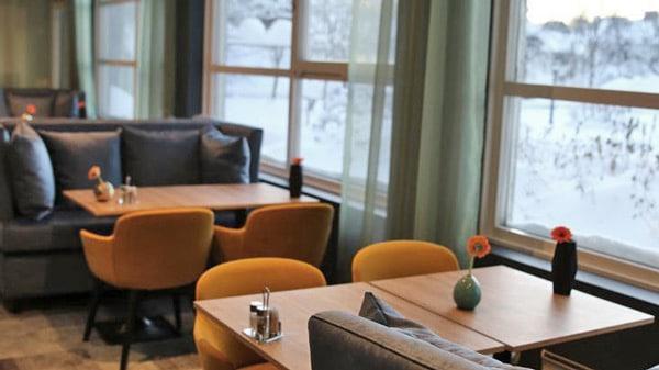 Scandic Kirkenes Hotel, Norway