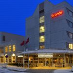 Scandic Kirkenes Hotel in Norway