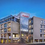 Scandic Rovaniemi Hotel in Finnish Lapland