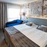 Scandic Rovaniemi Hotel, Superior Room