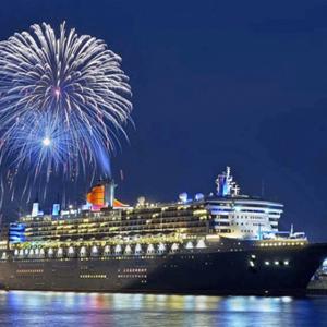 Baltic Sea Cruise