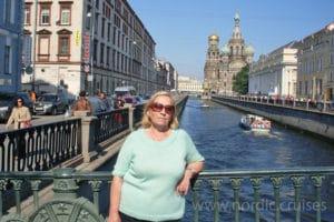 Cruises St. Petersburg, Russia Visa Free