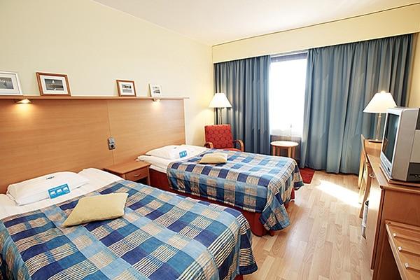 Cumulus Kemi Hotel, Standard Tween Room