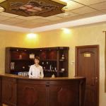 Dynasty Hotel in St. Petersburg