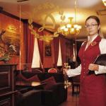 Dynasty Hotel, Visit St Petersburg