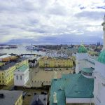 Helsinki, the Capital of Finland