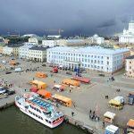 Port of Helsnki