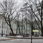 The Hermitage, Russia visa free