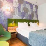 Holiday Inn Helsinki, Standard Room