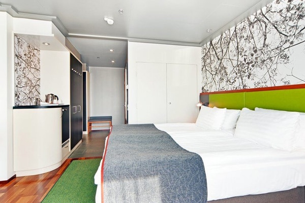 Holiday Inn Helsinki, Executive Room