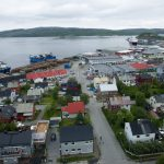 Kirkenes in Summer, Norway