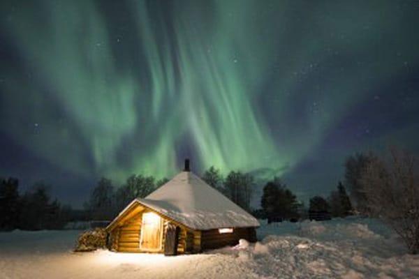 Northern Lights Holiday