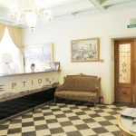Nevsky Grand Hotel, 3* in St. Petersburg