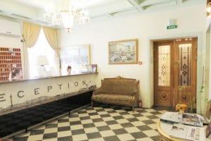 Nevsky Grand Hotel, 3* in St. Petersburg
