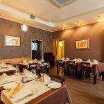 Restaurant, Nevsky Grand Hotel