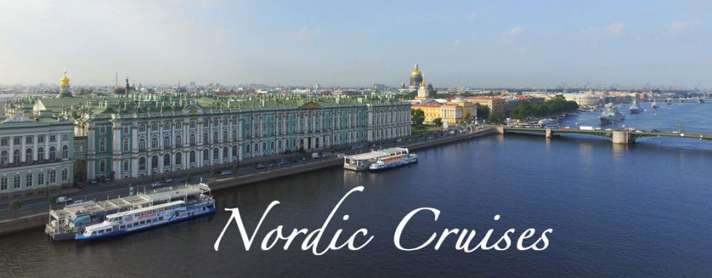Cruises to the Nordic Countries
