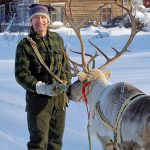 Winter Lapland Tours from Helsinki