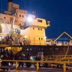 Icebreaker Sampo, Kemi Port