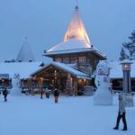 Santa Claus Village, Finnish Lapland