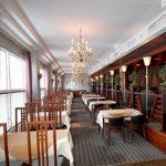 Scandic Rovaniemi Hotel, Restaurant