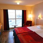 Scandic Rovaniemi Hotel, Standard Room