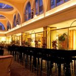 Scandic Sergel Plaza Hotel, Lobby