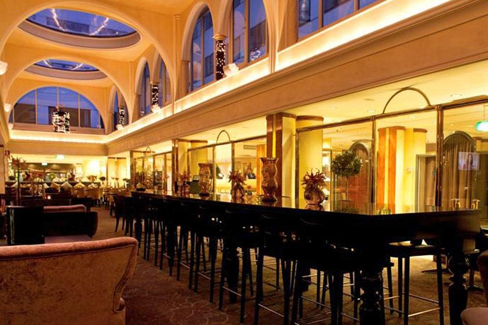 Scandic Sergel Plaza Hotel, visit Stockholm