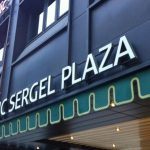 Scandic Sergel Plaza Hotel. Visit Stockholm