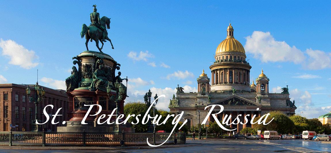 Visit Russia Visa Free