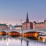 Baltic Cruise, Visit Stockholm