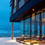 Thon Hotel Kirkenes, Norway