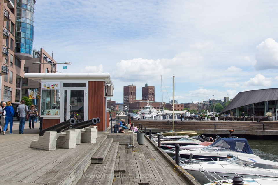 Visit Norway with Nordic Cruises