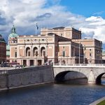 Stockholm Cruise – Something to Do at Every Time