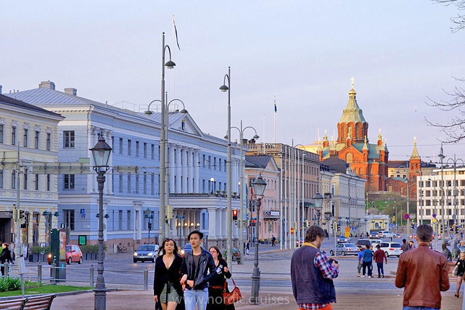 Visit Helsinki, Finland