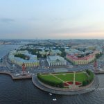 "St. Petersburg, ""the Northern Venice"""