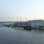St. Petersburg, Neva River