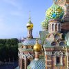 Church of the Savior on Blood, medieval Russian architecture