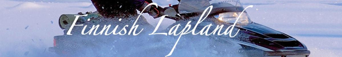 Visit Finnish Lapland with Nordic Cruises