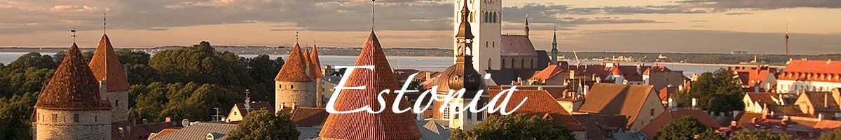 Visit Estonia by Baltic Cruises