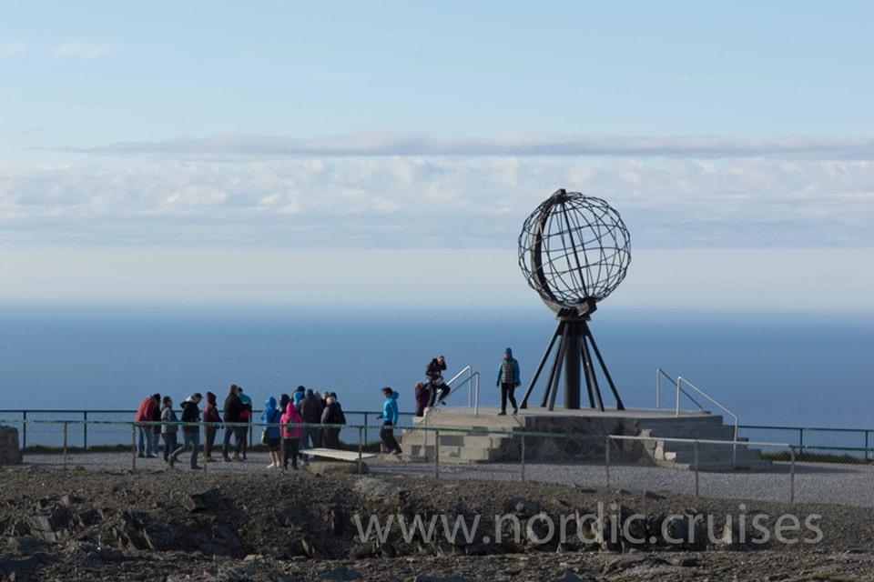 Norway with Nordic Cruises