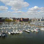 Helsinki with Nordic Cruises