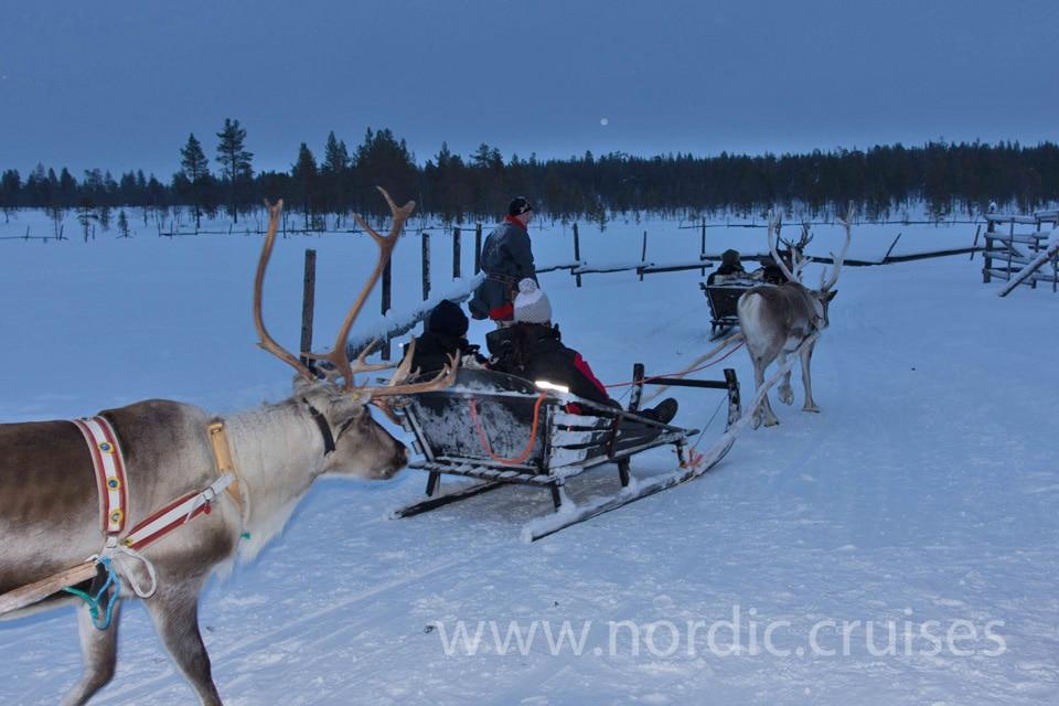 Sami Culture in Lapland