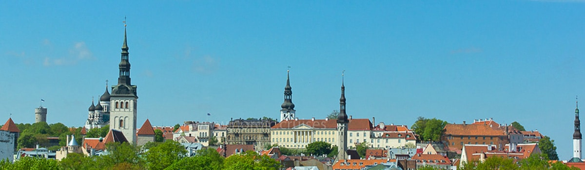 Visit Tallinn with Nordic Cruises