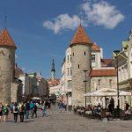 Cruise to Tallinn