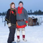 Sami in Finnish Lapland