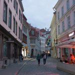 Tallinn, the Capital of Estonia